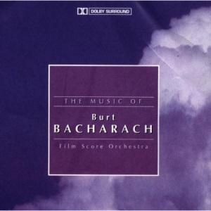 Music of Burt Bacharach
