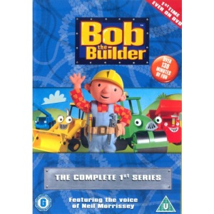 Bob the Builder - Series 1 [DVD]