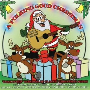 A Folking Good Christmas