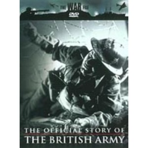 The Official Story Of The British Army [2002] [DVD]