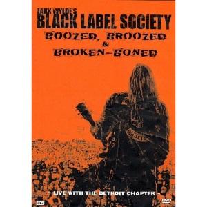 Zakk Wylde's Black Label Society [DVD] [2008] [2003]