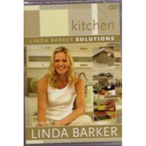 Solutions With Linda Barker: Kitchen [DVD]
