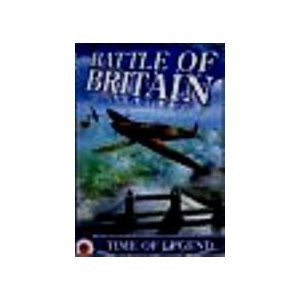 Battle Of Britain - Time Of Legend [DVD]