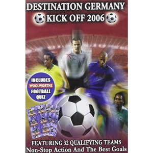Destination Germany [DVD]