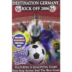 Destination Germany [DVD]