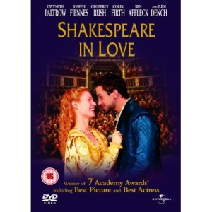 Shakespeare In Love [DVD] [1999]