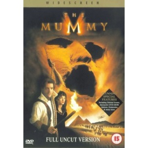 The Mummy [DVD] [1999]
