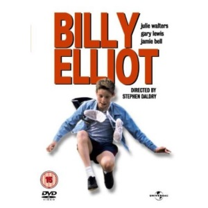 Billy Elliot [DVD] [2000]