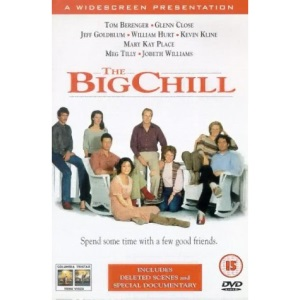 The Big Chill [DVD]