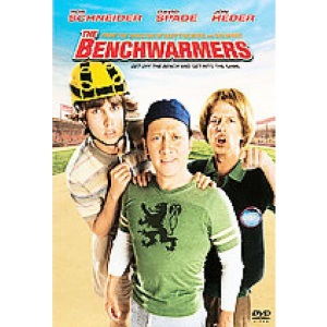 The Benchwarmers [DVD]
