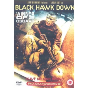 Black Hawk Down (2 Disc Set) [2002] [DVD]