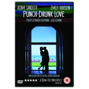 Punch-Drunk Love [DVD] [2010]