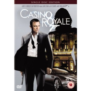 Casino Royale [2006] [DVD] [2007]