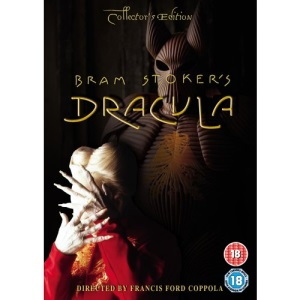 Bram Stoker's Dracula (Two-Disc Deluxe Edition) [DVD] [1992]