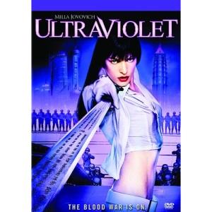 Ultraviolet [DVD]