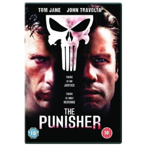 The Punisher [DVD] [2004] [2005]