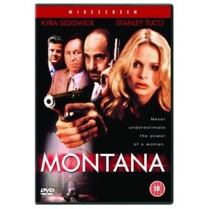 Montana [DVD] [2003]