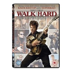 Walk Hard -The Dewey Cox Story [DVD] [2007]