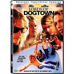 Lords Of Dogtown [DVD]