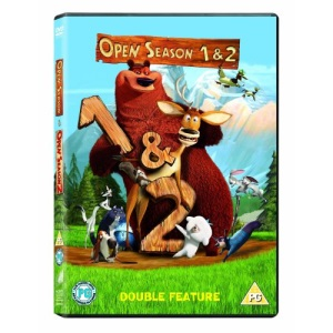 Open Season/Open Season 2 [DVD] [2009]