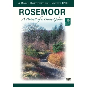 Rosemoor - A Portrait Of A Devon Garden [DVD]