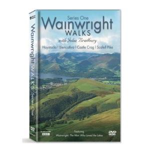 Wainwright Walks: Complete BBC Series 1 [DVD]