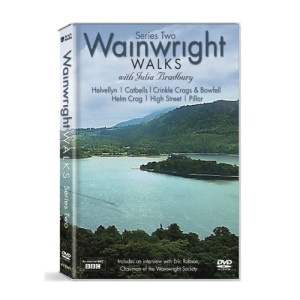 Wainwright Walks : Complete BBC Series 2 [DVD]