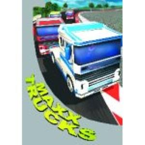 Just Games Maxx Trucks (PC CD)