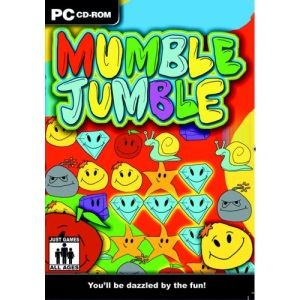 Mumble Jumble (PC CD)