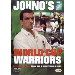 Johno's World Cup Warriors [2003] [DVD]