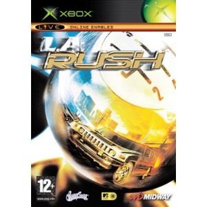 LA Rush (Xbox)