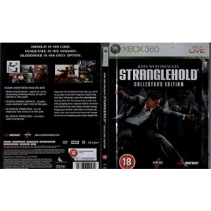 Stranglehold - Collectors Edition (Xbox 360)