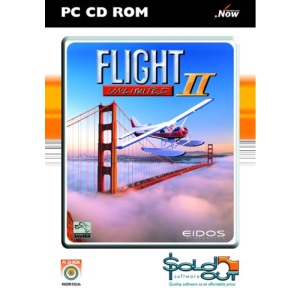 Flight Unlimited II (PC CD)