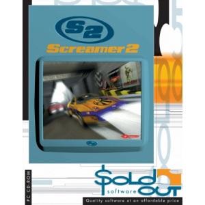 Screamer 2 (DVD Packaging)