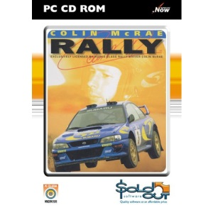 Colin Mcrae Rally (PC CD)
