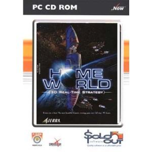 Homeworld (PC)