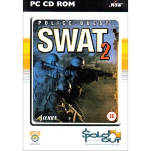 Swat 2 (Sold Out Range)