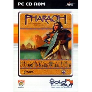 Pharaoh (Sold Out Range)(PC)