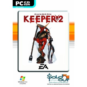 Dungeon Keeper 2 (PC CD)