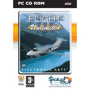 Flight Unlimited 3 (PC)