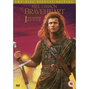 Braveheart (2 Disc Special Edition) [1995] [DVD]