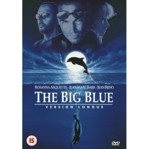 The Big Blue [Version Longue] [DVD] [1988]
