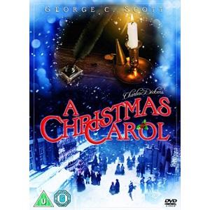 A Christmas Carol [DVD] [1984]