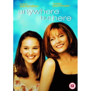 Anywhere But Here [1999] [DVD]