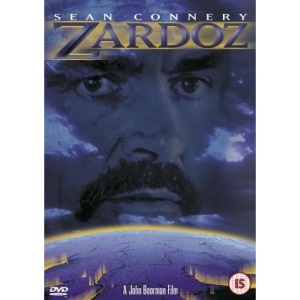Zardoz [DVD]