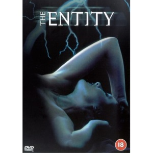 The Entity [1982] [DVD]