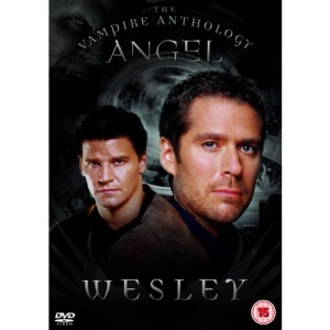 Angel: The Vampire Anthology - Wesley [DVD] [2000]