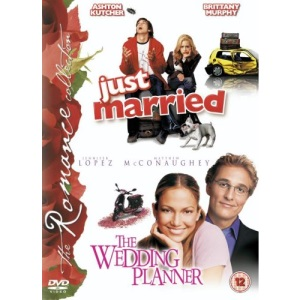 Just Married/The Wedding Planner [DVD]