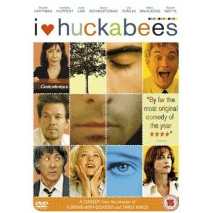 I Heart Huckabees [DVD]