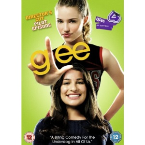 Glee - Season 1 (Pilot Episode - Director's Cut) [DVD]
